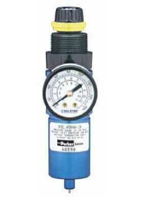 FILTER REGULATOR