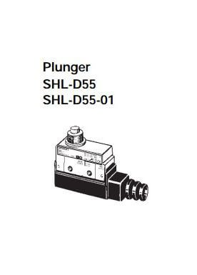 LS, PLUNGER, MICRO LOAD