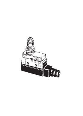 LIMIT SWITCH MICROV