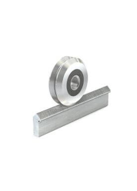 V GUIDE BUSHING INCH ADJUSTABLE SIZE 2