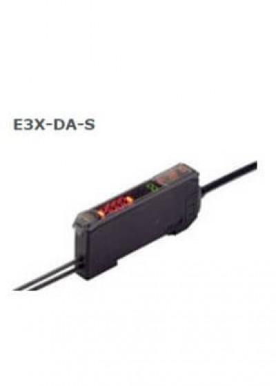 Fiber Sensor Amp digital NPN two outputs