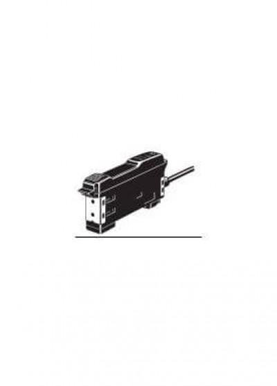 Fiber Sensor Amp digital NPN IP66