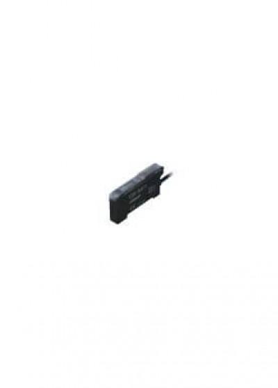 Fiber Sensor Amp digital PNP bar