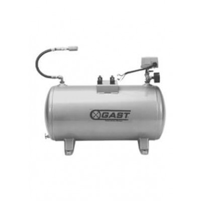 TANK ASSEMBLY 2 GAL