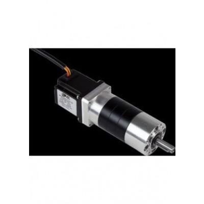 BLDC motor+gear