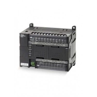 PLC, 36 inputs, 24 outputs Relay AC