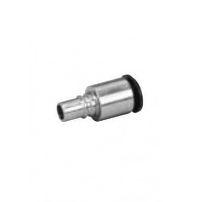LT COUPLING MINI STRAIGHT THREAD PLUG