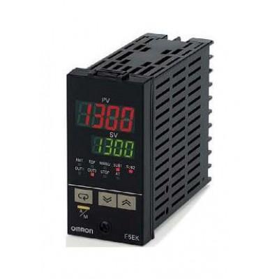 Temp Controller 1/8 din AC relay