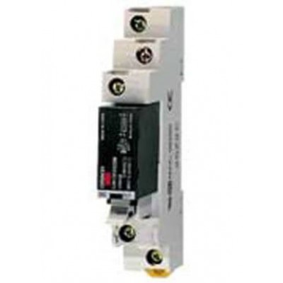 SOLID STATE RELAY 100-240AC; 4-32VDC OUT