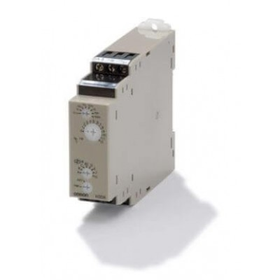 4 MODE AC/DC 24 TO 240V DPDT