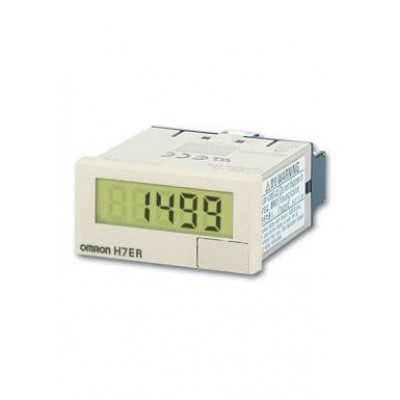 COUNTER TACH DC W/BACKLIGHT