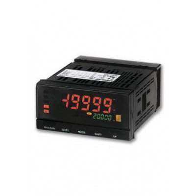 Digital Panel Meter 100-240 VAC