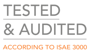 Tested and Audited Certification